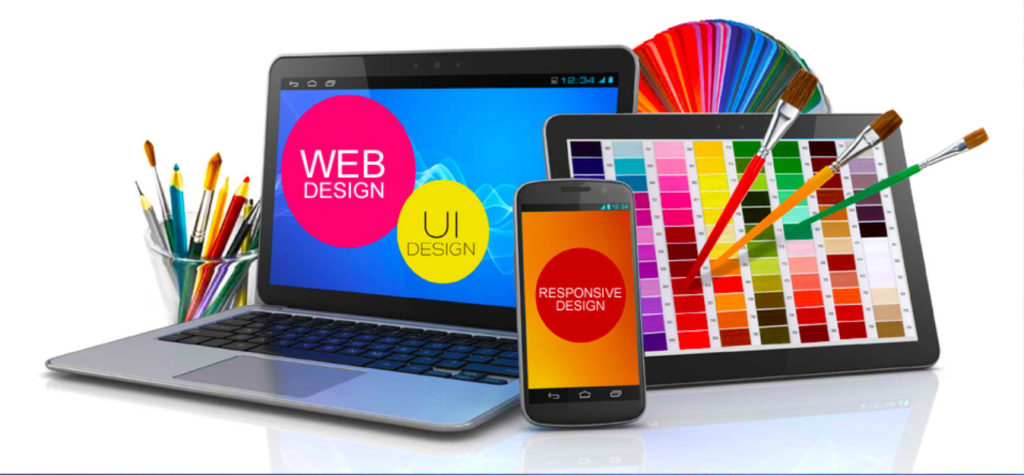 website development services in kenya