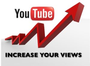 how to increase YouTube viewers