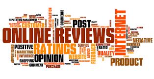 Online Reviews in Kenya