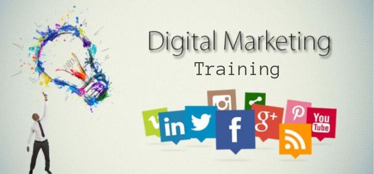 Digital Marketing Training in Kenya