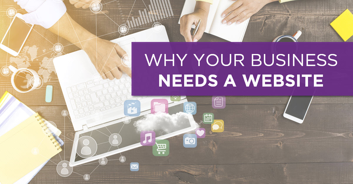 Why your business needs a website in kenya