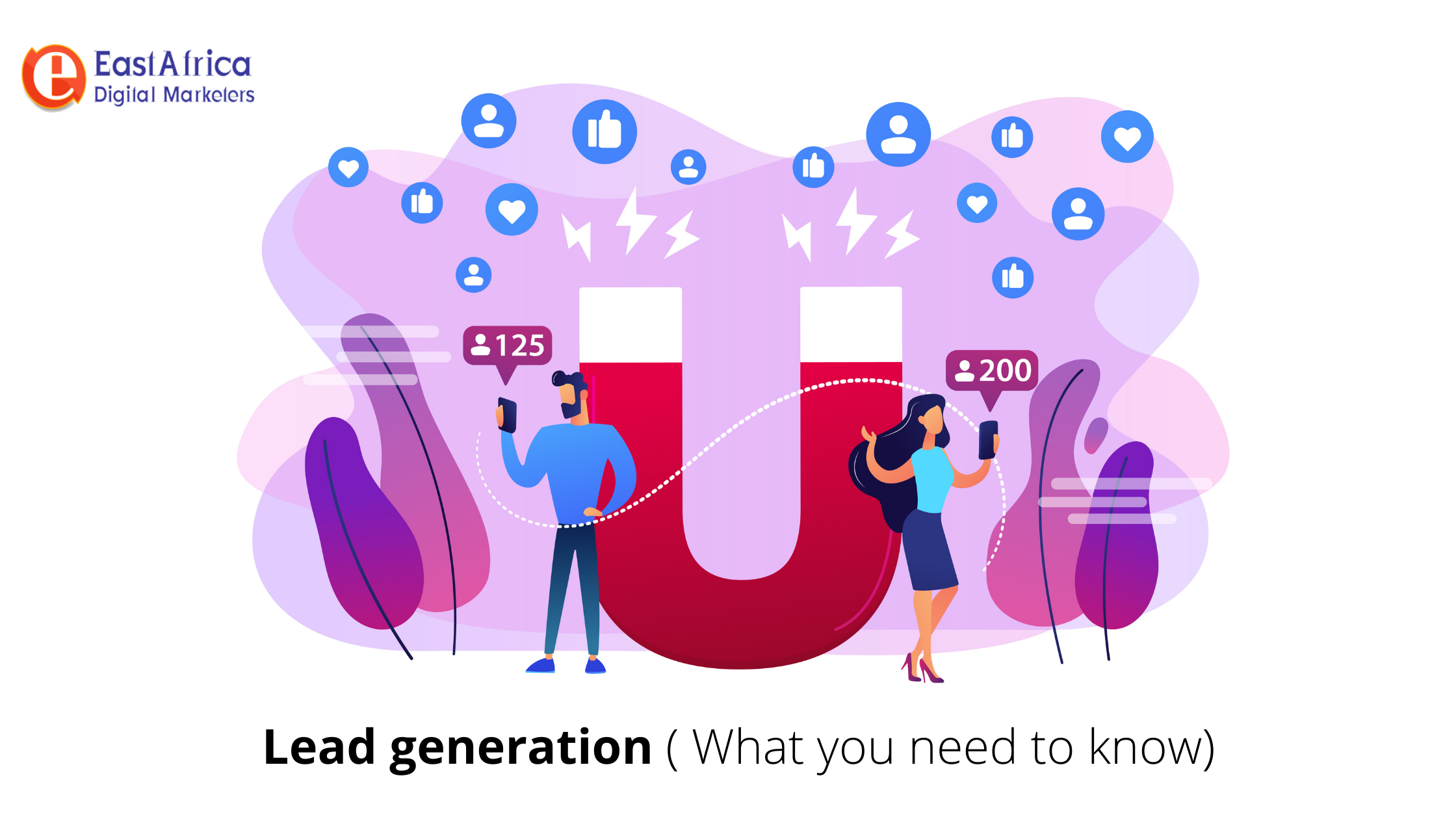 Lead generation (What you need to know)
