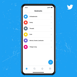Twitter launches 'Twitter Blue', a paid subscription to access add-on features